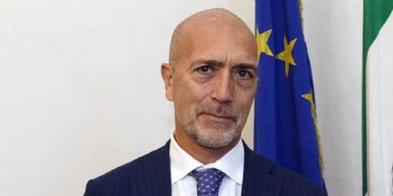Il Prefetto di Gorizia in visita all'International Police Association di Monfalcone