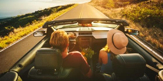 L'estate italiana è on the road!