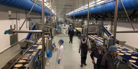 Fabbrica Aperta: Roncadin, un esempio emblematico di rilancio e innovazione