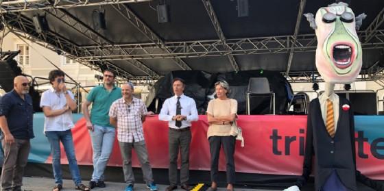 Al castello di San Giusto arriva la XV edizione del 'Trieste summer rock festival'