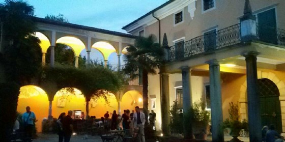 "Evento estivo a Palazzo: torna ""Coronini by night"""