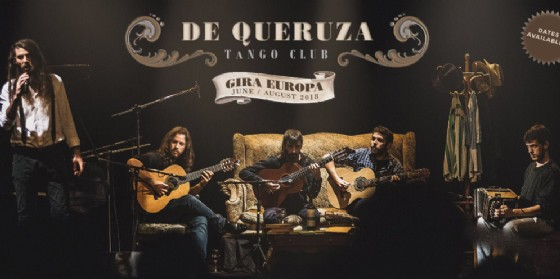 De Queruza Tango Club in concerto a Udine
