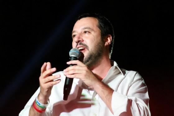 Il figlio di Marcello Foa lavora nello staff di Matteo Salvini