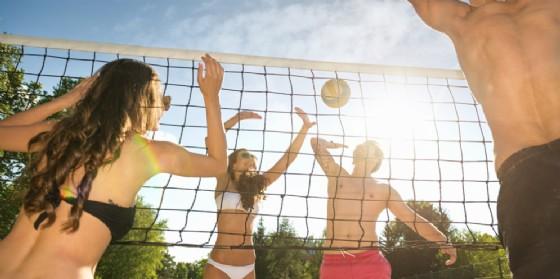 Festa di Vernasso: torna il capodanno d'estate