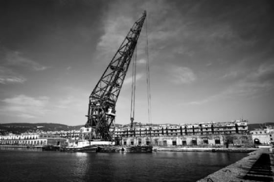 Al Porto Vecchio, il nuovo 'ufficio mobile' dell'Europe Direct