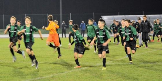 Pordenone Calcio: iscrizioni aperte per la scuola calcio 2018/2019
