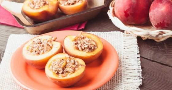 Le ricette di una volta, la dolce preparazione dei «Persi pien-i»
