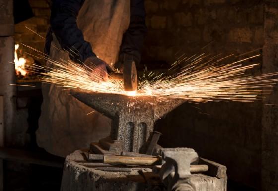 Al museo del ferro di Netro si terrà «Batti il chiodo finché è caldo»