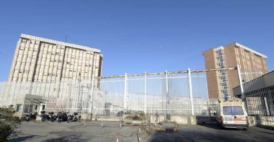 Detenuto evaso dal carcere delle Vallette