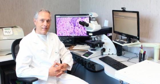 Asl Biella: il nuovo direttore dell'Anatomia Patologica Aè il dott. Daniele Liscia