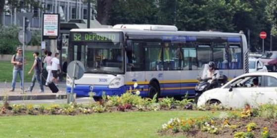 Interpellanza per le troppe aggressioni sui bus
