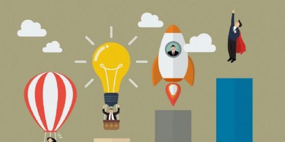 Nel 2018 una startup su due è stata costituita online