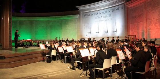 Aquileia: nella città romana un concerto evento in memoria del milite ignoto