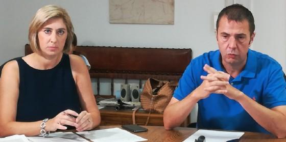 A illustrare le riqualificazioni è stata l'assessore Cristina Amirante e gli obiettivi il sindaco Alessandro Ciriani