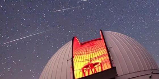 """""""La notte delle meteore"""": quando e come ammirare il cielo"""
