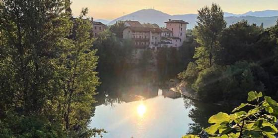 L'alba sul Natisone sulle note di Bach: concerto mattutino a Cividale