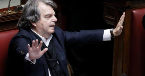 Renato Brunetta, Deputato di Forza Italia