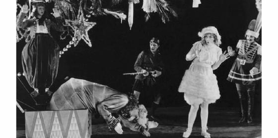 Collaborazione tra Friuli Venezia Giulia e Basilicata all'insegna del Cinema Muto