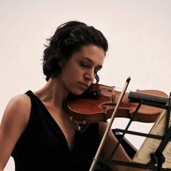 Arianna Luzzani