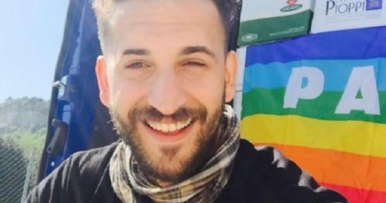 Alievski Musli, l'attivista rom che ha denunciato Salvini