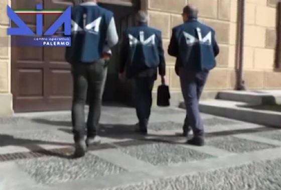 L'operazione della Dia di Palermo. 10 agosto 2018
