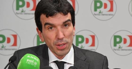 Maurizio Martina, Segretario del PD