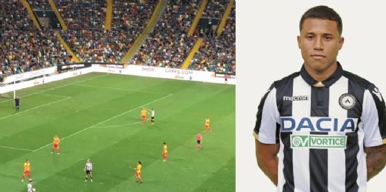 L'Udinese 'stecca' la prima ed esce dalla Coppa Italia