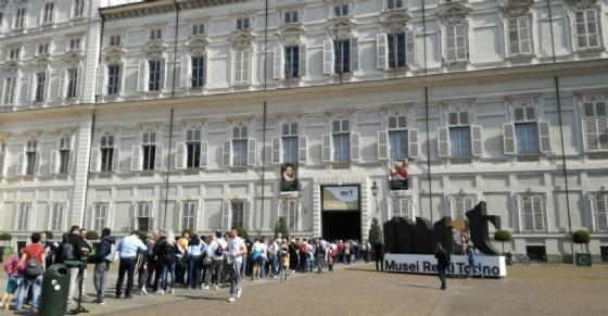 Musei Reali aperti straordinariamente a Ferragosto: ingressi a serali e a tariffa speciale
