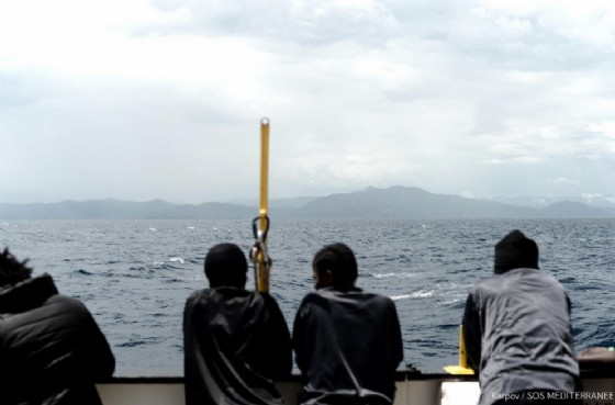 Malta recupera 114 migranti - Ultima Ora