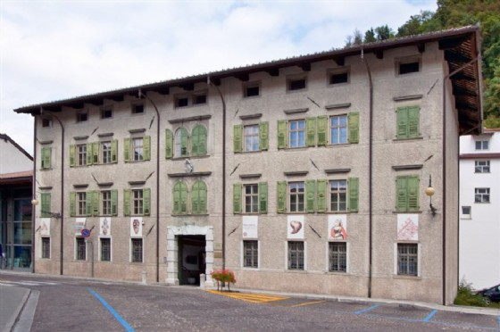 Tolmezzo, museo Gortani a rischio chiusura