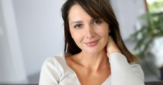 Donna di trent'anni - Immagine rappresentativa