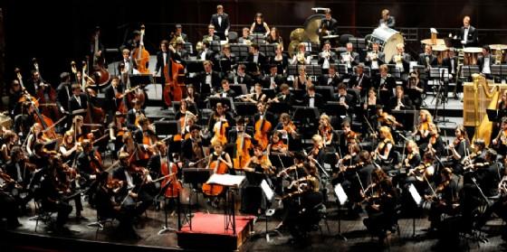 Grande concerto di Ferragosto con la Gustav Mahler Jugendorchester