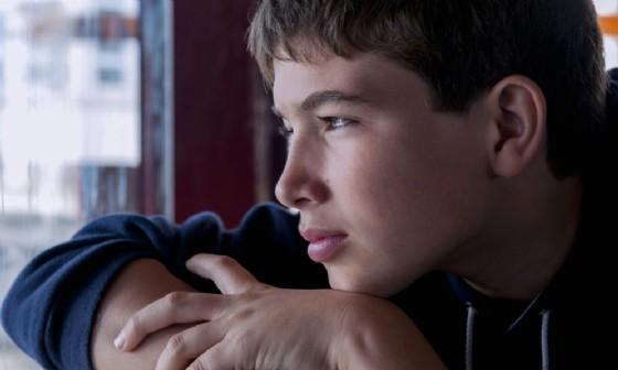 Ragazzo di 12 anni - Immagine rappresentativa