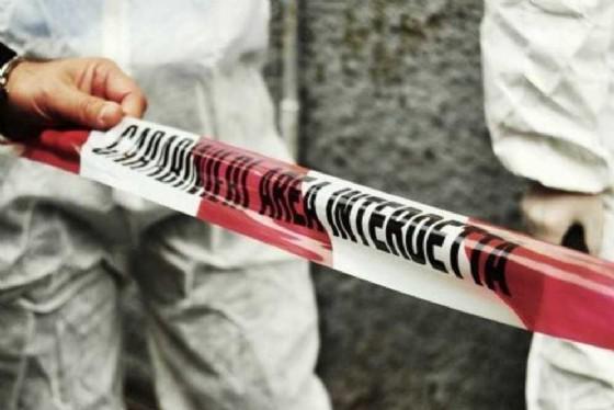 Cadavere di un uomo trovato nel quartiere di Gretta