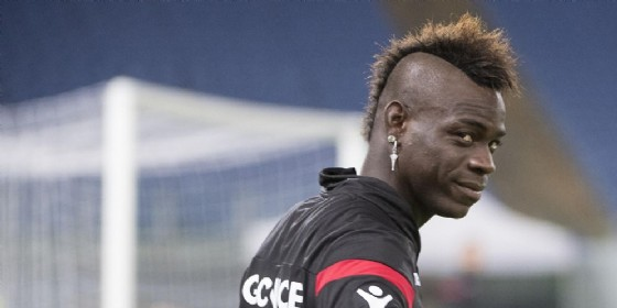 Mario Balotelli, 28 anni appena compiuti