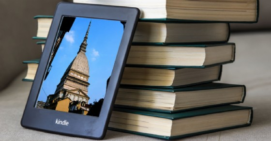 Classifica Amazon per libri e ebook venduti, Verona è al sesto posto