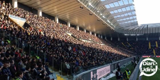 Effetto Ronaldo, lievitano i prezzi per Udinese-Juventus
