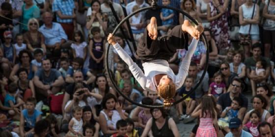 A Muggia ritorna con una scoppiettante seconda edizione il Festival del circo contemporaneo