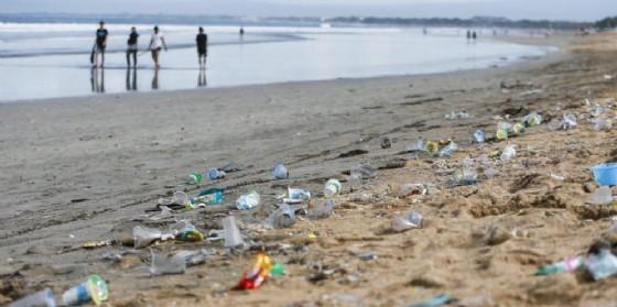 'Plastica: Fai il punto con l'Ogs e Trieste senza sprechi'
