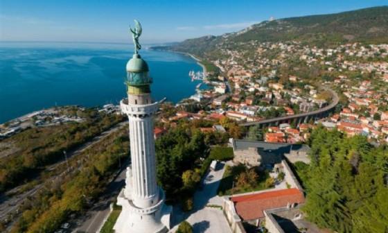 Trieste è ancora la città più sportiva d'Italia