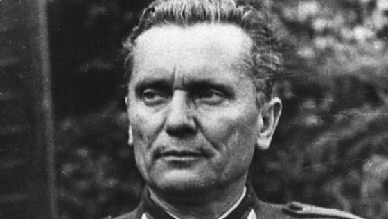 Mozione per revocare le onorificenze dello Stato al Maresciallo Tito