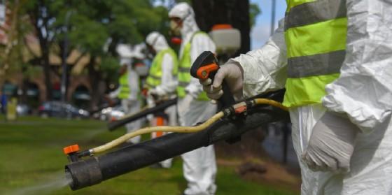 Pordenone, si procede con l'ordinanza anti-zanzare per le manifestazioni