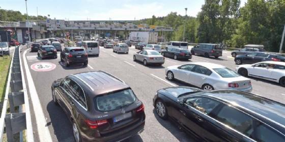 Penultimo week-end di agosto: bollino nero sulle autostrade del Fvg
