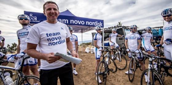 Pordenone è pronta ad accogliere il tour dei ciclisti diabetici: 700 chilometri sulle strade del nordest