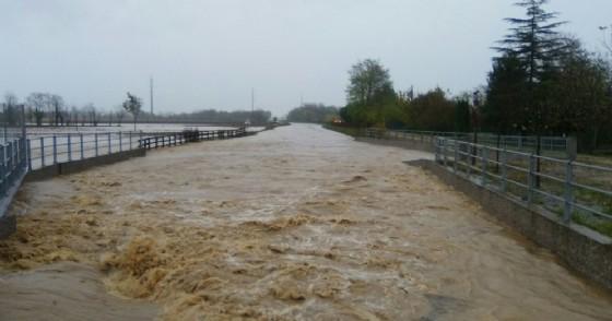 Allerta arancione: la protezione civile annuncia un aggravamento situazione meteo