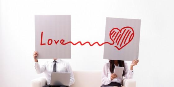 Tra app e droni, il matrimonio è smart e glamour