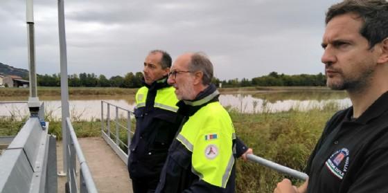 Riccardi: a breve sarà demolito il ponte sul Grava