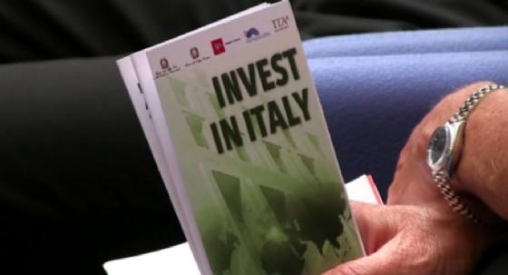 Imprese: arriva a Trieste il tour nazionale 'Attrazione investimenti'