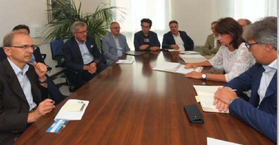 Burgo: «Prioritarie garanzie concrete per i lavoratori»