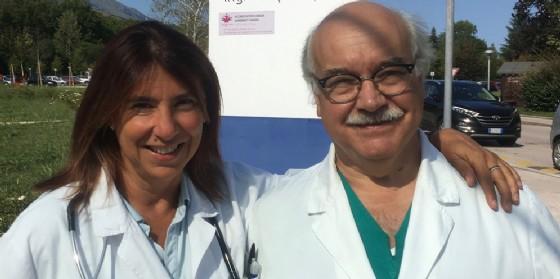 Mario Mazzuccatoe Mariagrazia Michieli sono pronti a cogliere questo incarico e a diventare tra i protagonisti di questa nuova sfida